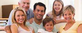 Family dentistry north charleston